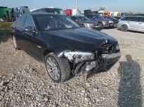 BMW SERIA-5 XDRIVE SEDAN