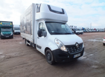 RENAULT MASTER Delivery van