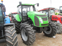 CRYSTAL ORION 250 Farm tractor