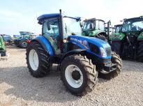NEW HOLLAND TD5 Farm tractor
