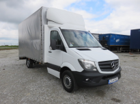 MERCEDES BENZ SPRINTER ROAD ASSISTENCE