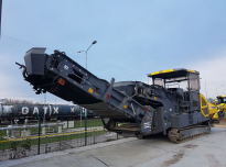 ATLAS COPCO MF2500 CS
