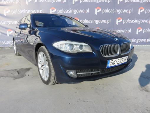 BMW 520 KOMBI