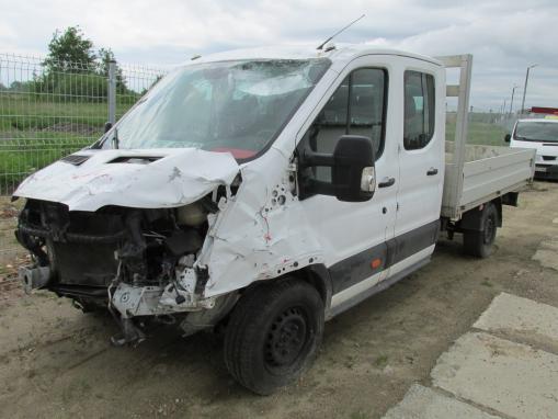 Niewiarygodnie Auta, Samochody i Busy Dostawcze Poleasingowe - Aukcje i Licytacje YQ11