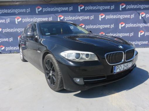 BMW SERIA-5 Combi
