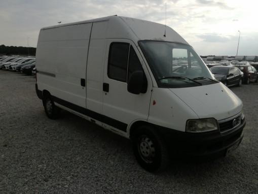 FIAT DUCATO Delivery van