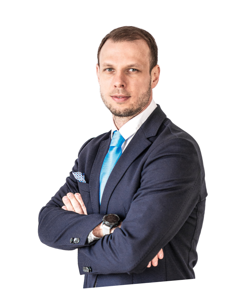 Krystian Biernacki - leasing i kredyt na poleasingowe.pl